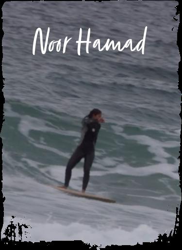 Noor Hamad