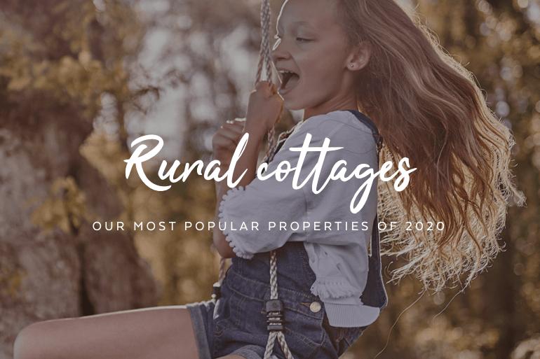 Top rural cottages