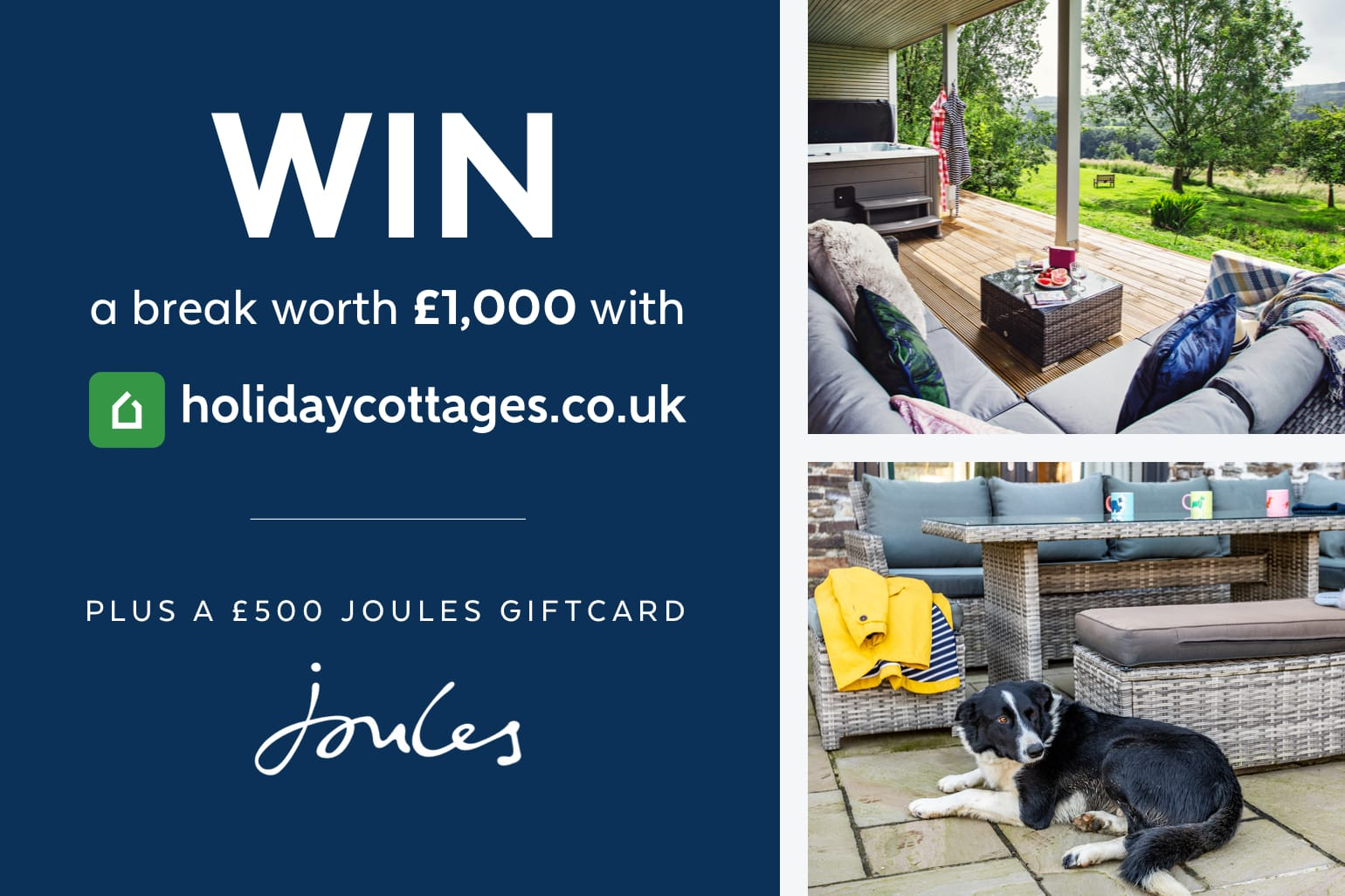 Joules competition