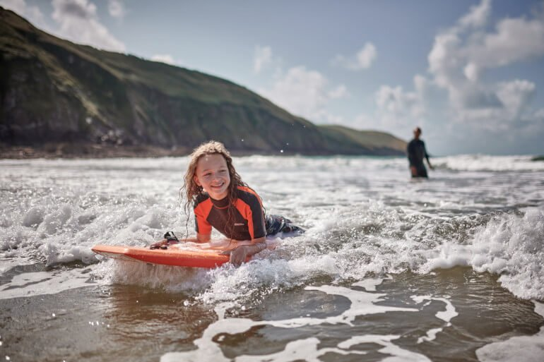 Days out with the kids in Devon