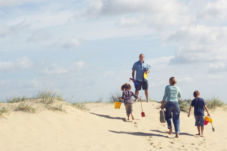 Days out with kids in Norfolk