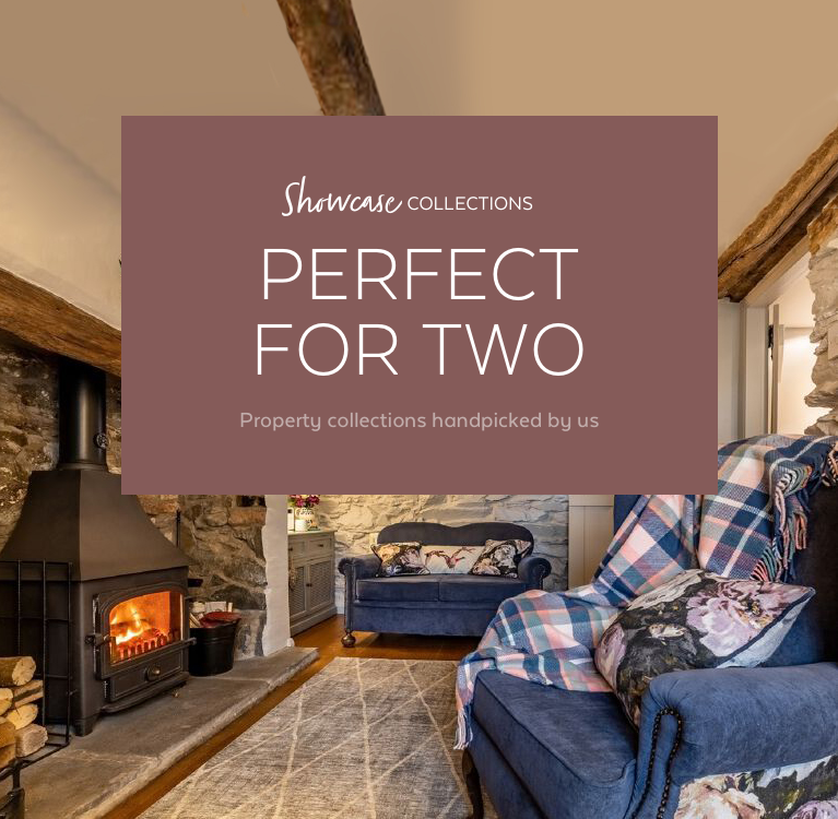 Perfect for Two Showcase Collection