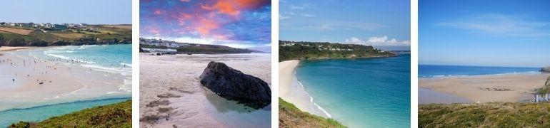 Discover Cornwall Coastal