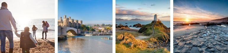 Coastal Wales
