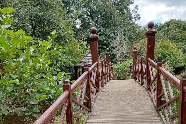 Bryngarw Country Park