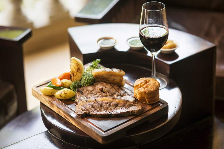 Best places to eat and drink in Sussex