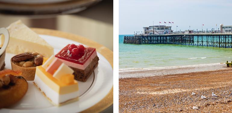 Munch Coffee Bar & Kitchen, Worthing, West Sussex
