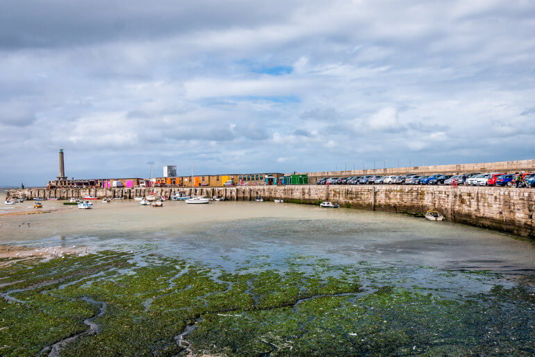 Margate is one of the best places to visit in Kent