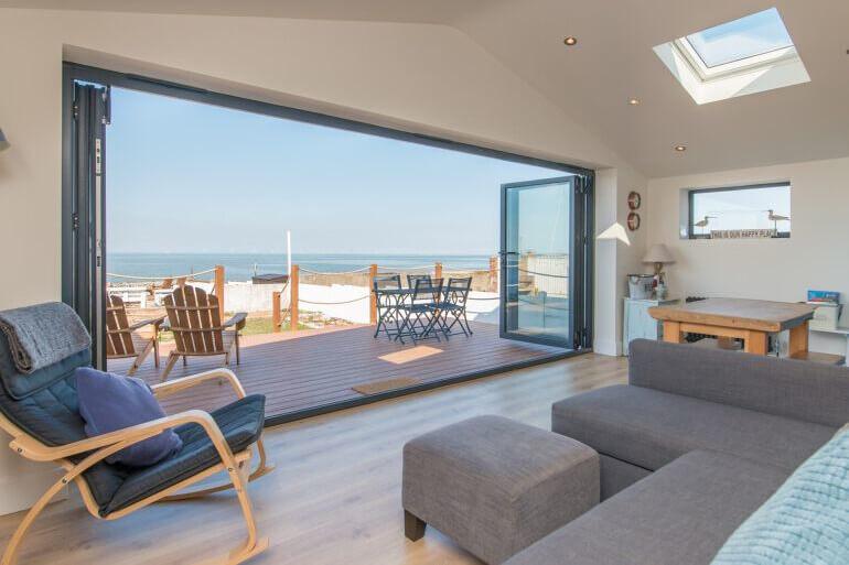 Blue Beach House, Seasalter