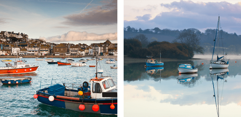 St Ives and Penryn
