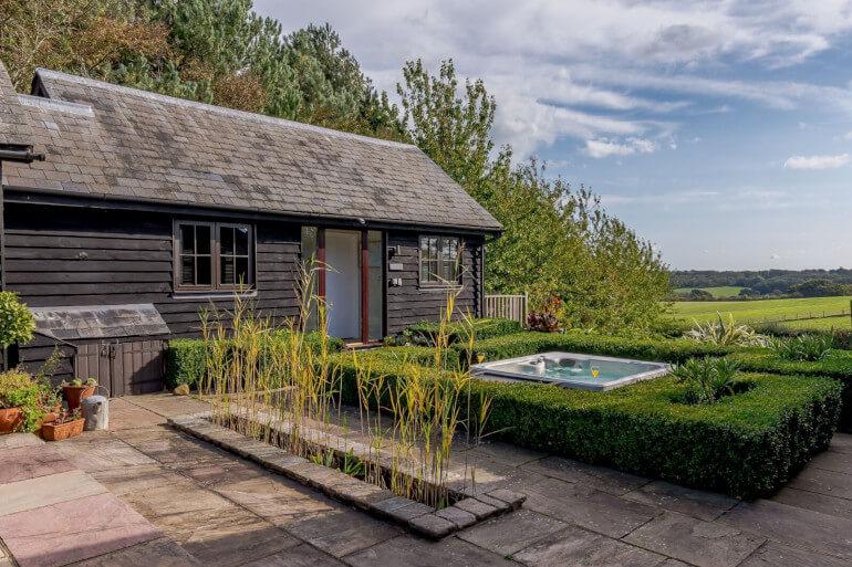 Blackberry Cottage - Icklesham