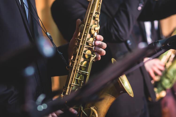 Jazz on the Pantiles