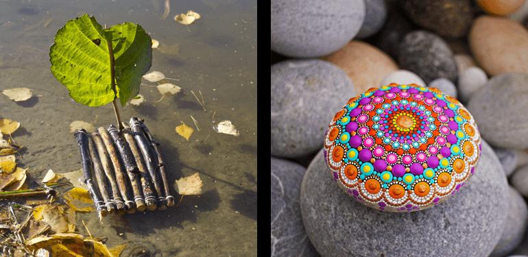 River crafts
