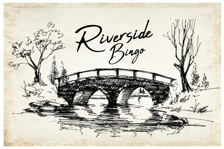 Riverside Bingo