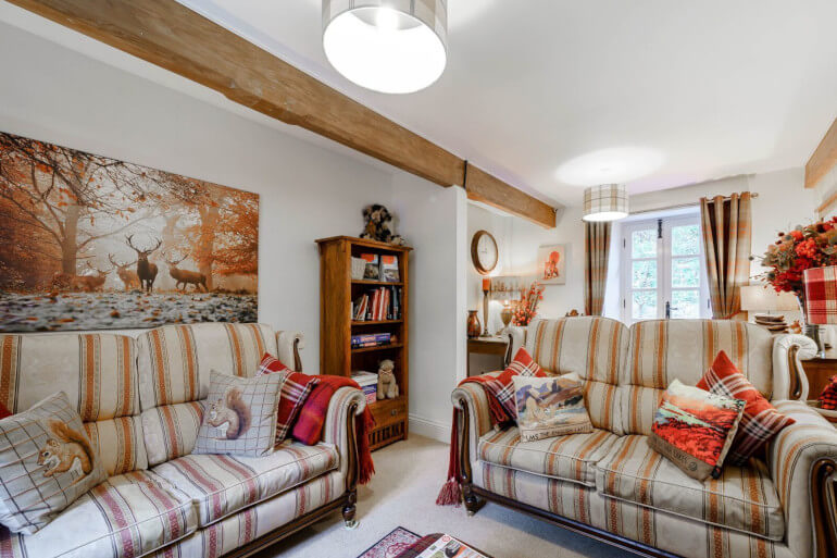 Nutwood Cottage in the Lake District