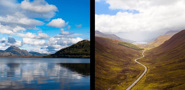 Best lochs in Scotland - Loch Maree