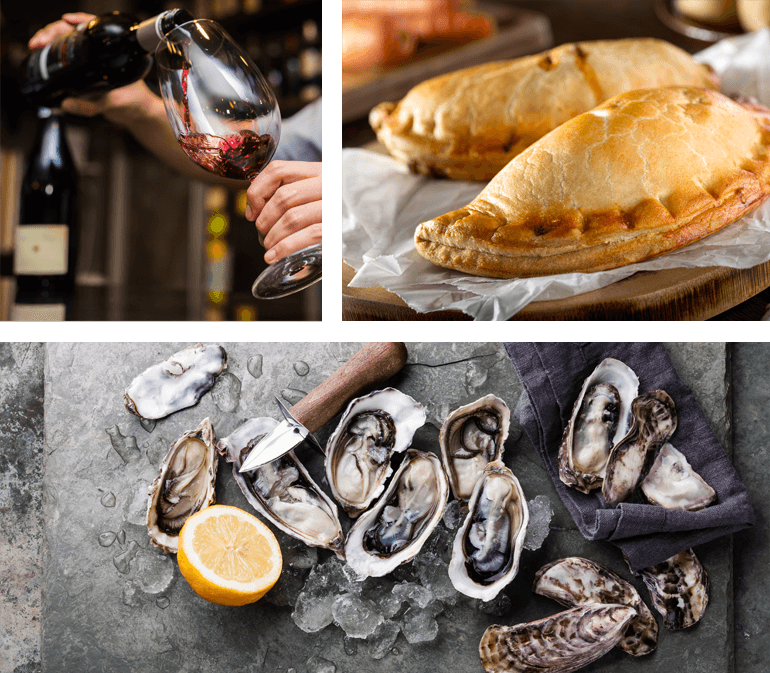 Dining out in Cornwall: the best restaurants, cafes and pubs