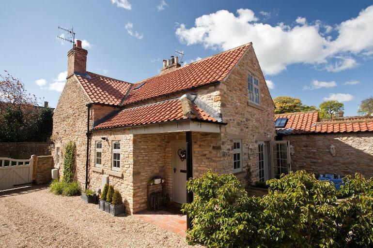 Foxglove Cottage, Scarborough