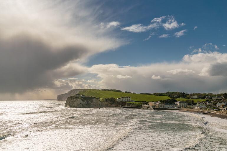 Isle of Wight rainy day activities