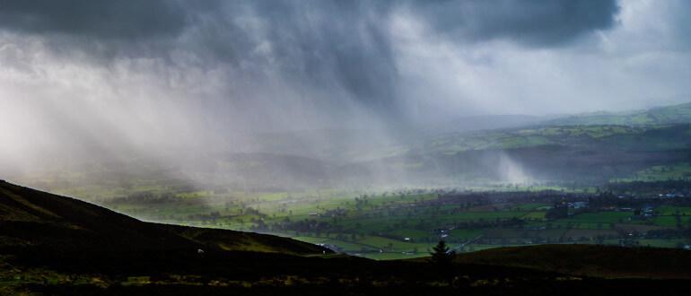 Wales rainy day activities