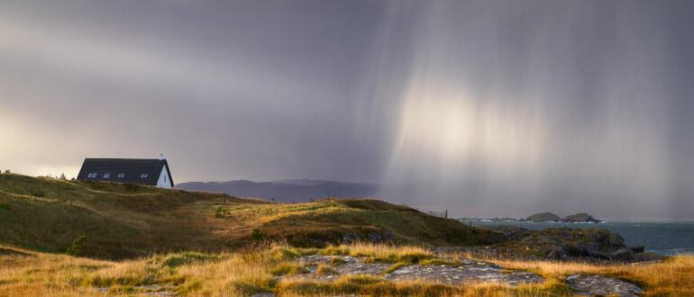 Scotland rainy day activities