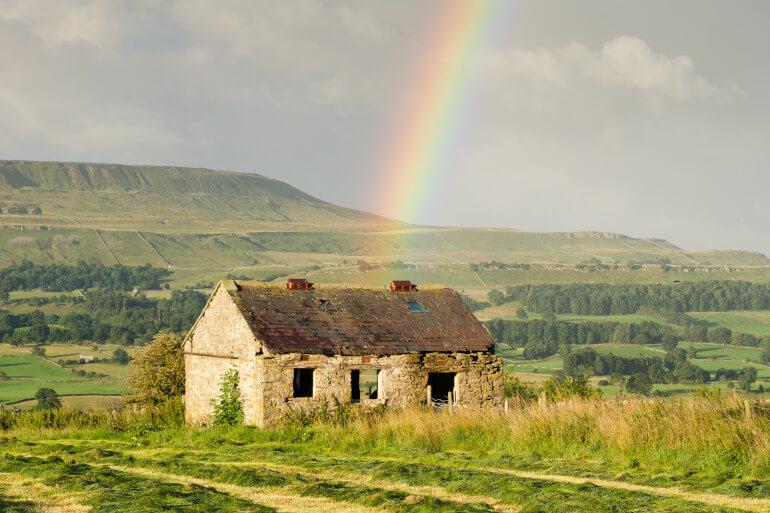 Yorkshire rainy day activities