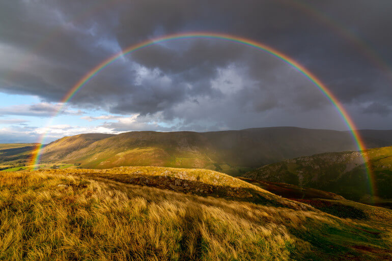 Lake District rainy day activities