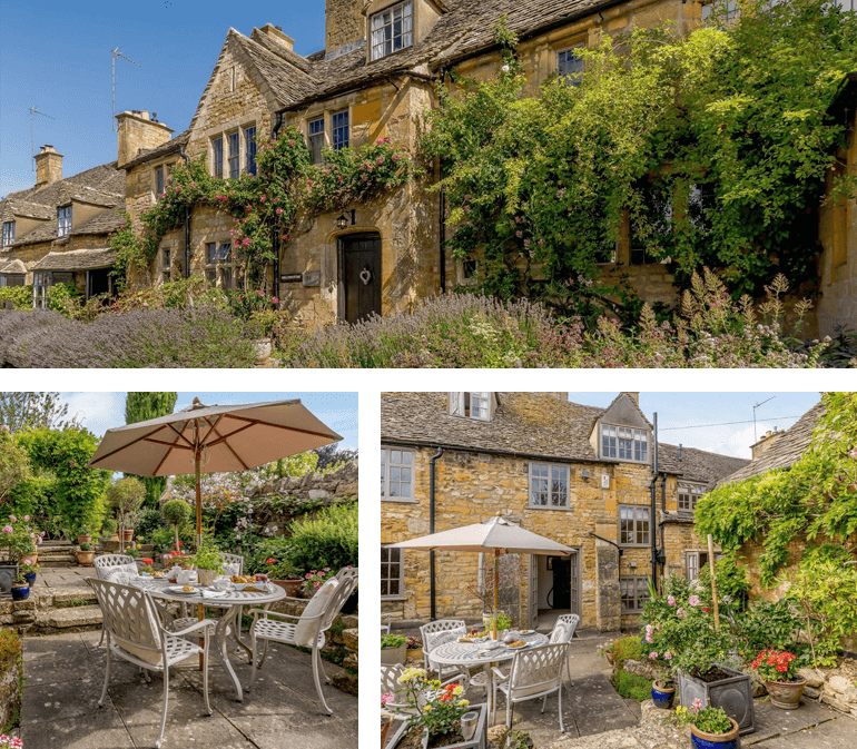 Mellowstone, Cotswolds   Sleeps: 6 guests