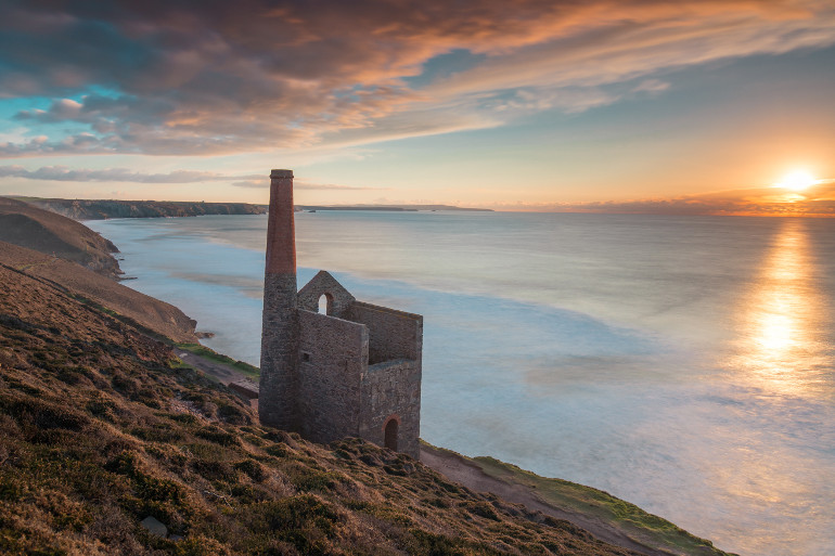 Poldark filming locations you can visit in stunning Cornwall
