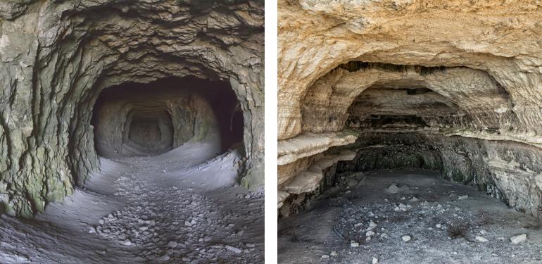 Chislehurst Caves, Chislehurst