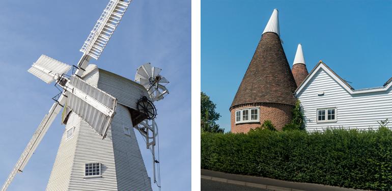 Cranbrook Windmill, Cranbrook