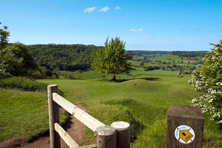 Cotswold Way – Cotswolds