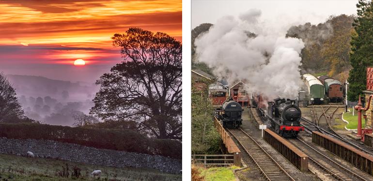 North York Moors Railway (NYMR)