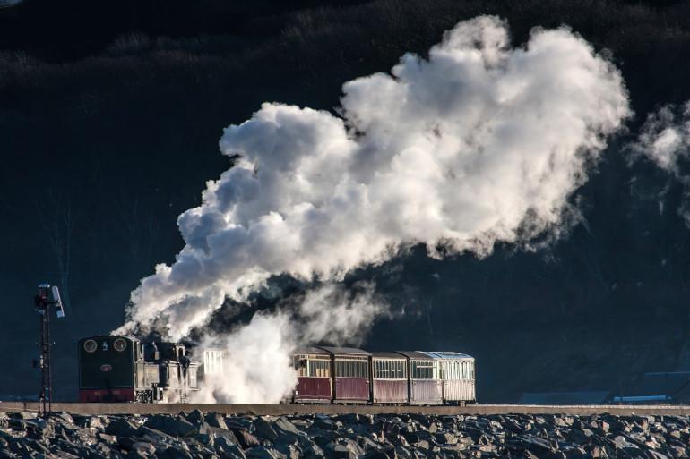 Ffestiniog and Welsh Highland Railway