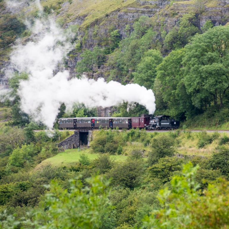 Best railways in National Parks