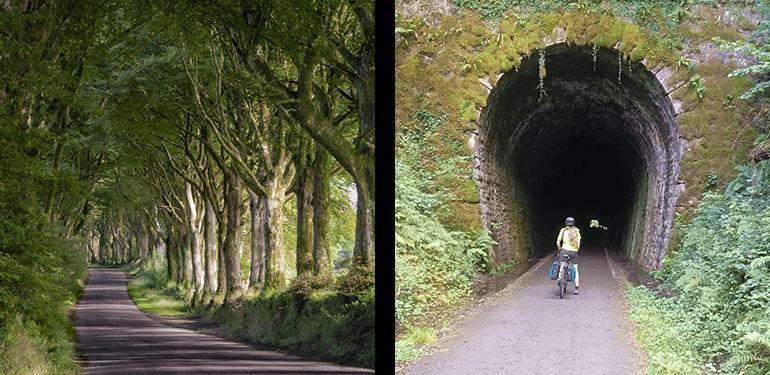 Dartmoor Way cycle route