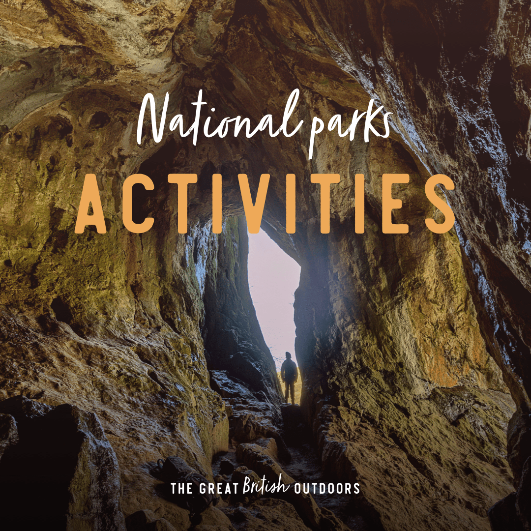 National Parks activities