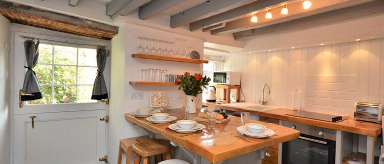 Giffin Cottage
