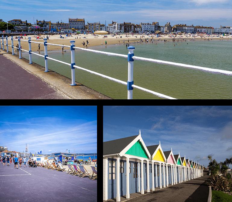 Weymouth Beach, Weymouth