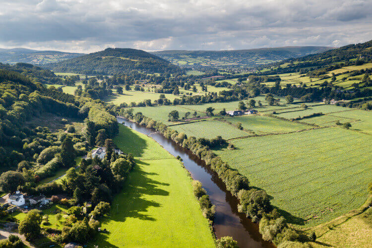 Monmouth and Brecon Canal