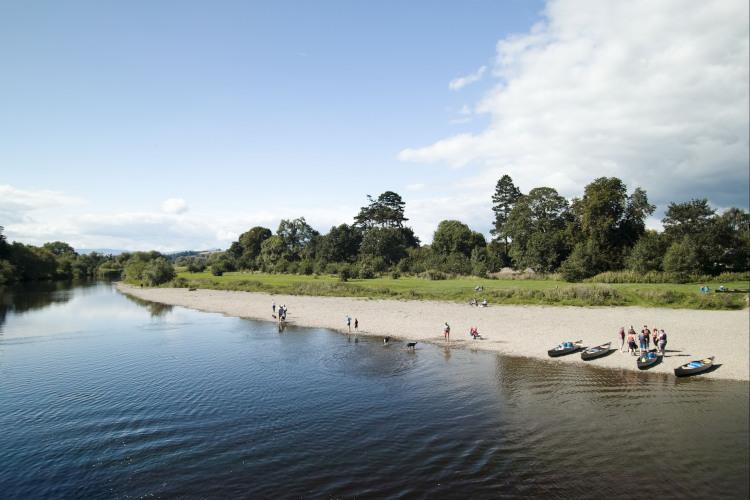 Brecon Beacons Waterways