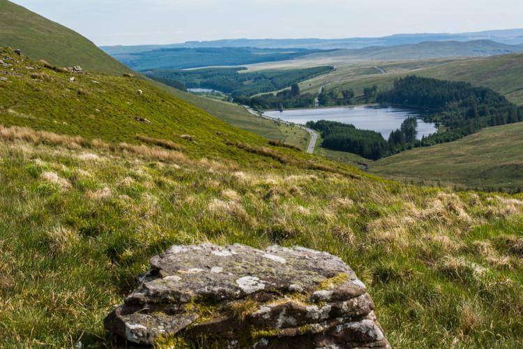 Brecon walking routes