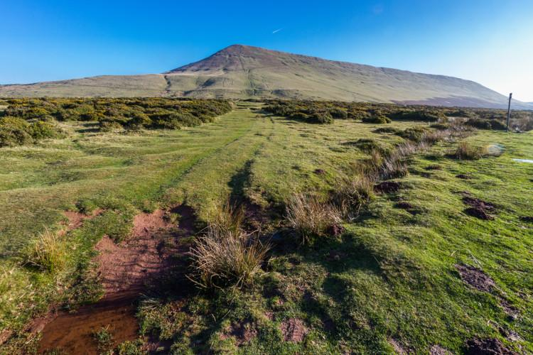 Hay-on-Wye guide - Brecon Beacons