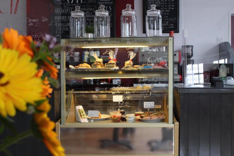 The best Crickhowell cafes