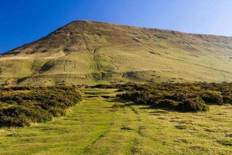 Easiest UK mountains to climb