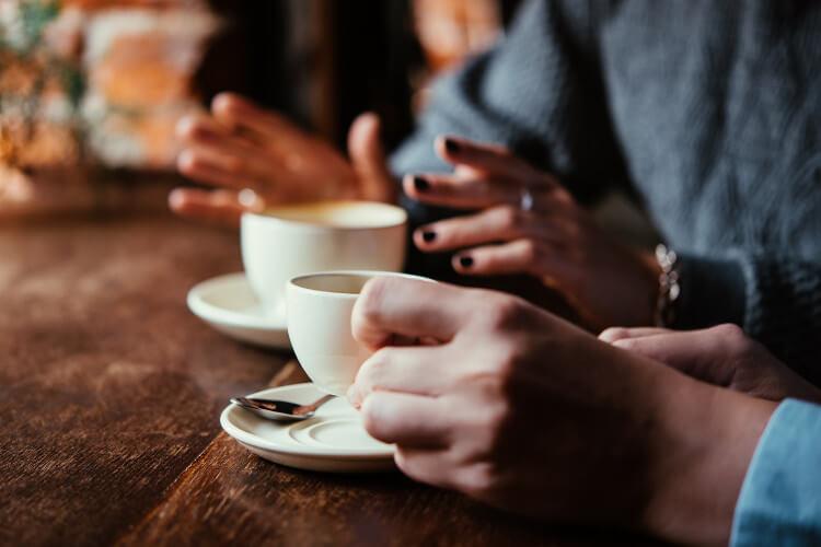 The Fuchsia Caffe - dog-friendly cafe in Tenby