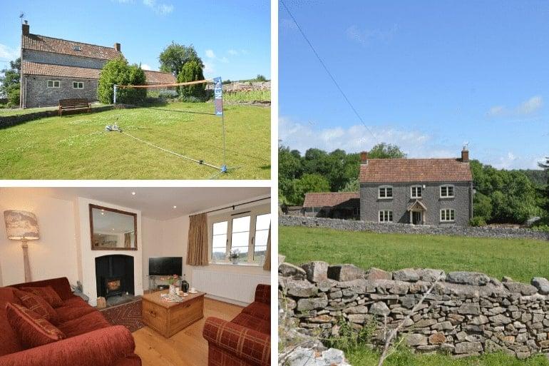Tortworth Estate - Keepers Cottage