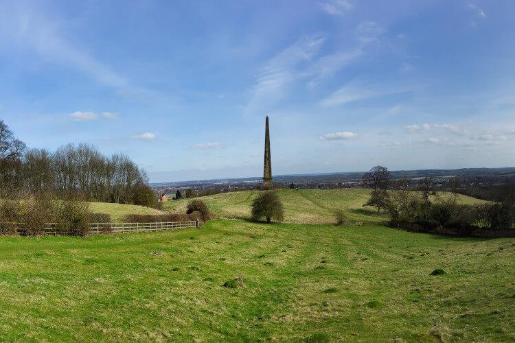 Welcombe Hills