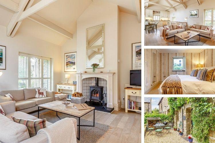 Granary Cottage – Chagford