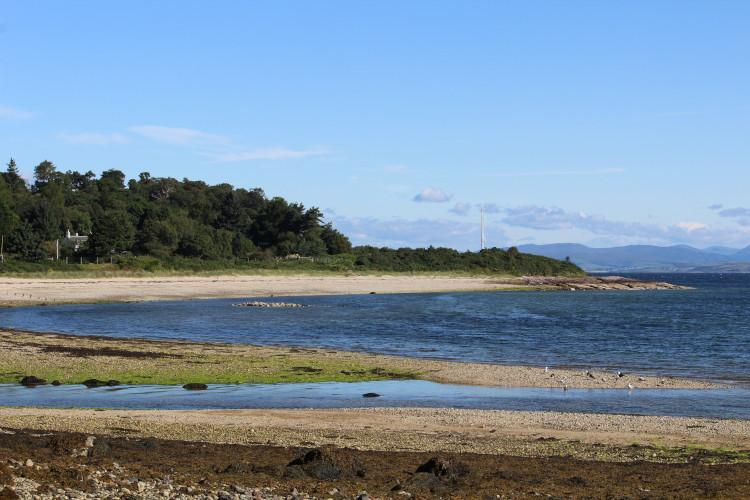Other great Arran beaches